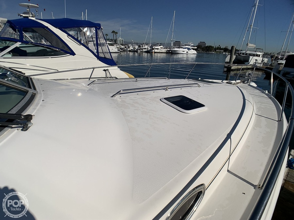 1998 Sea Ray boat for sale, model of the boat is 330 Sundancer & Image # 31 of 40