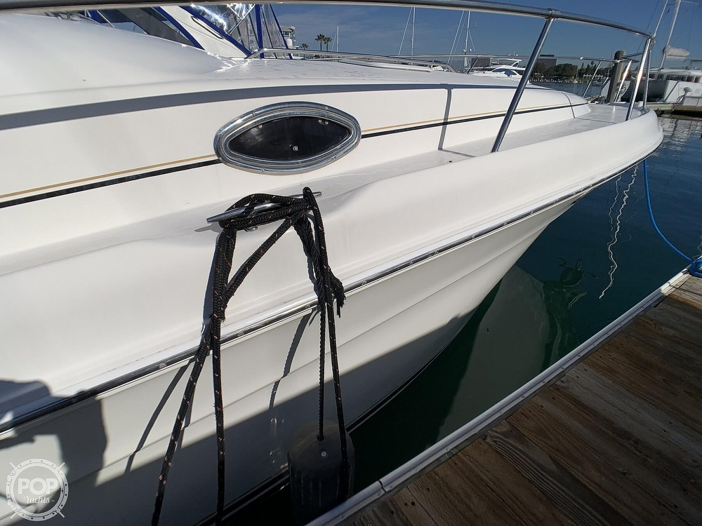 1998 Sea Ray boat for sale, model of the boat is 330 Sundancer & Image # 30 of 40