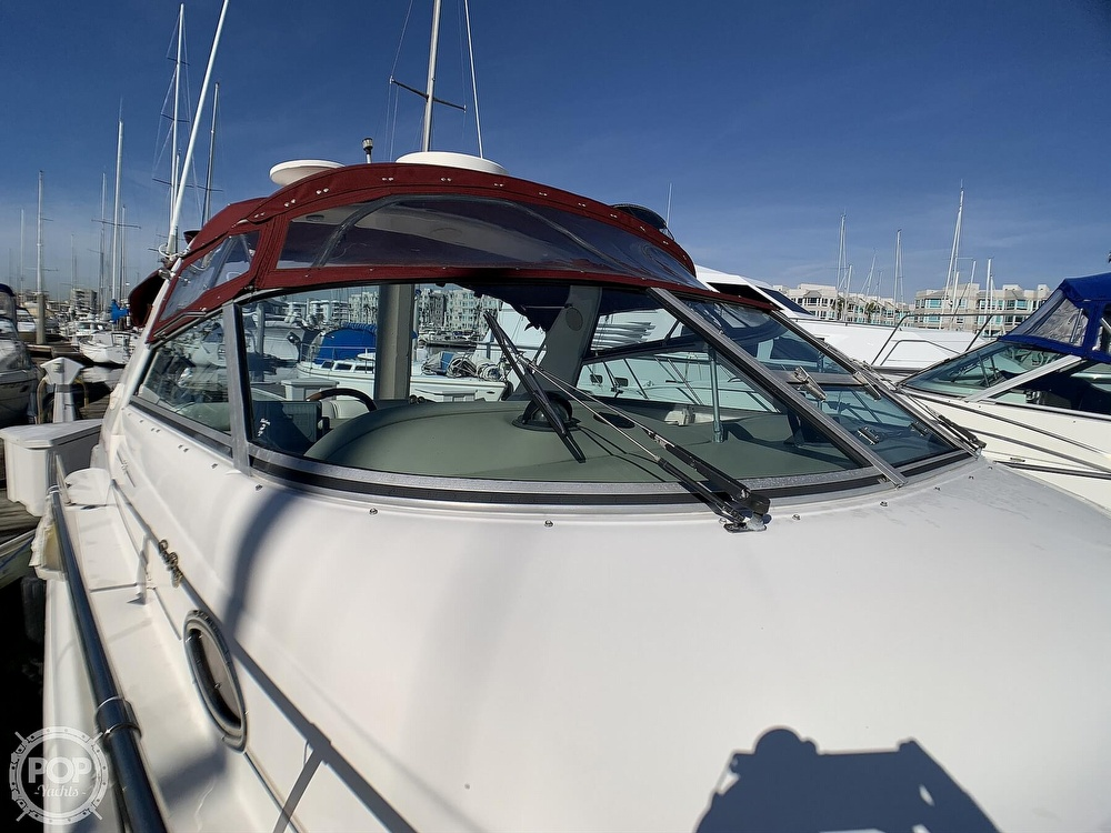 1998 Sea Ray boat for sale, model of the boat is 330 Sundancer & Image # 34 of 40