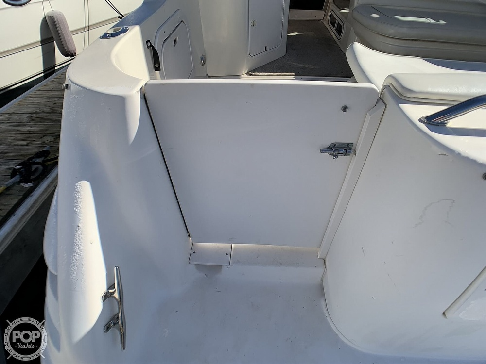 1998 Sea Ray boat for sale, model of the boat is 330 Sundancer & Image # 39 of 40