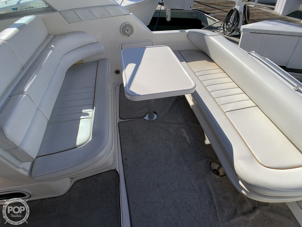 1998 Sea Ray boat for sale, model of the boat is 330 Sundancer & Image # 40 of 40