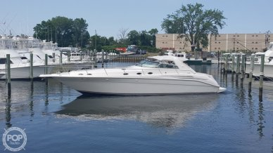 Sea Ray 450 Sundancer, 450, for sale - $54,500