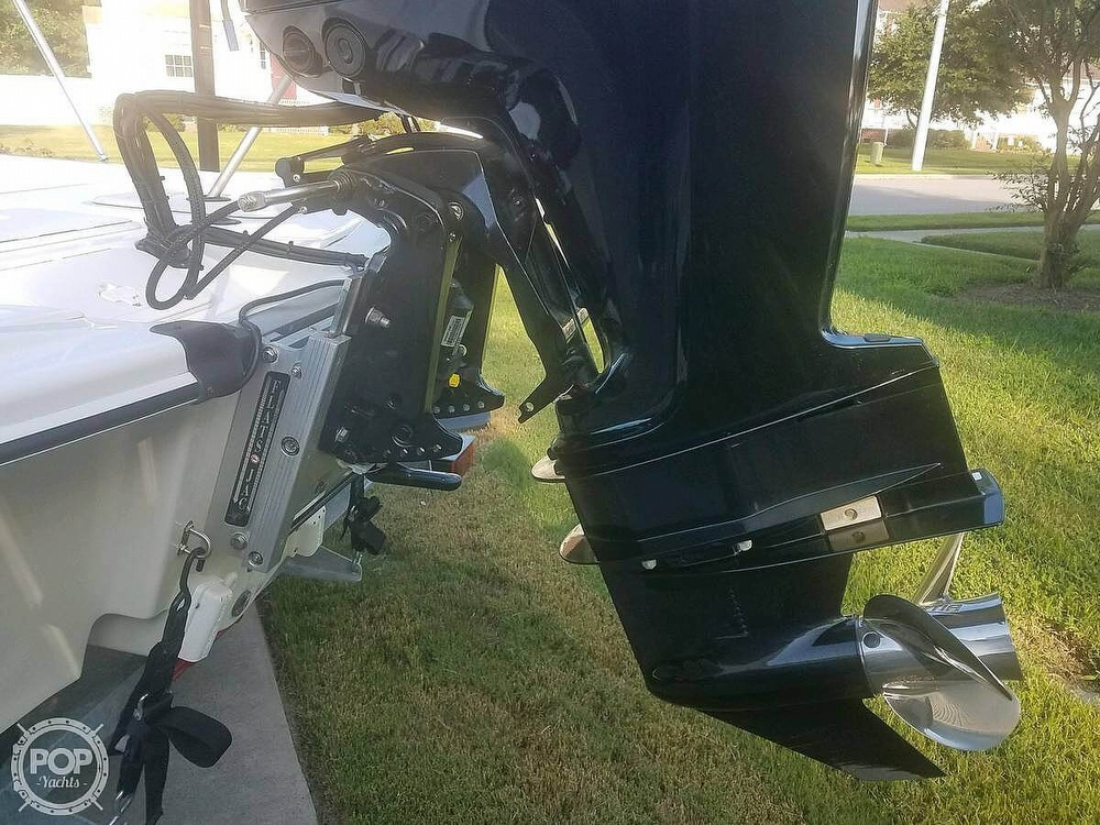 2017 Mako boat for sale, model of the boat is Skiff 19 CC & Image # 13 of 15