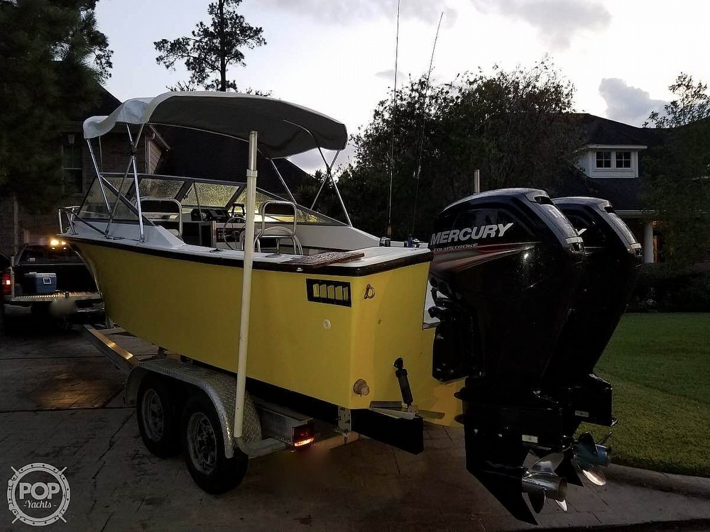 1977 Seacraft boat for sale, model of the boat is 23 SCEPTRE & Image # 5 of 40