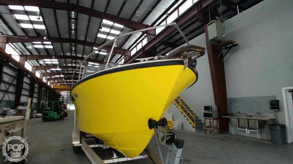 1977 Seacraft boat for sale, model of the boat is 23 SCEPTRE & Image # 17 of 40