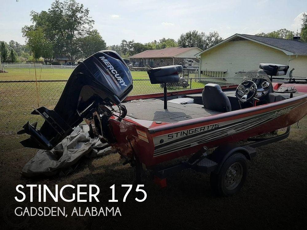 Used Ski Boats For Sale by owner | 2017 Stinger 175