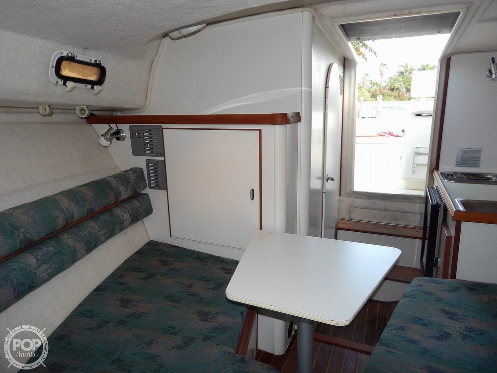 1992 Pursuit boat for sale, model of the boat is 2650 Cuddy Cabin & Image # 11 of 40