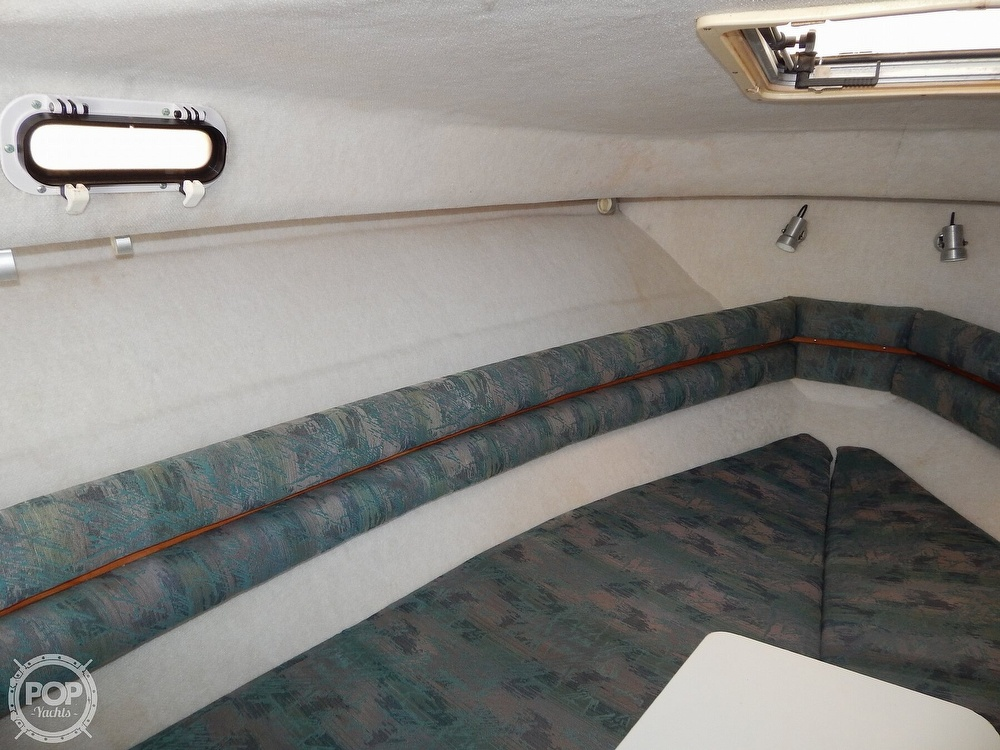 1992 Pursuit boat for sale, model of the boat is 2650 Cuddy Cabin & Image # 32 of 40