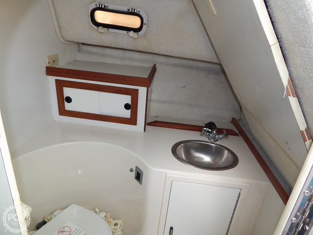 1992 Pursuit boat for sale, model of the boat is 2650 Cuddy Cabin & Image # 40 of 40