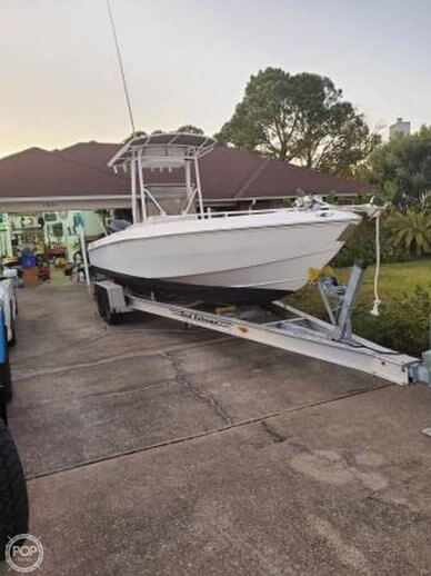 Wellcraft 26 Coastal, 26, for sale - $22,500