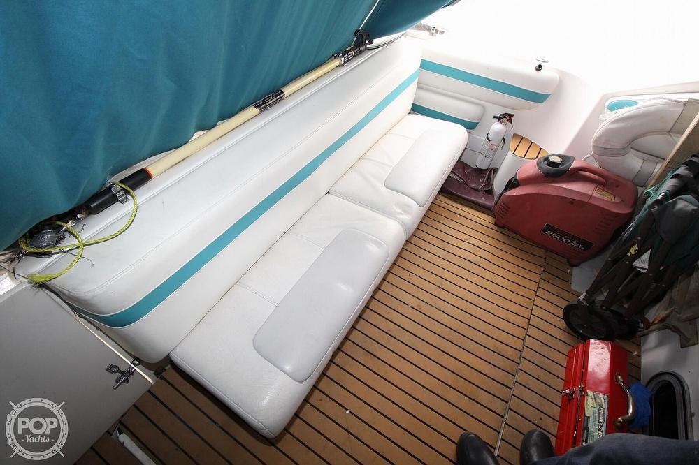 1992 Baja boat for sale, model of the boat is Express Twenty Nine & Image # 7 of 40