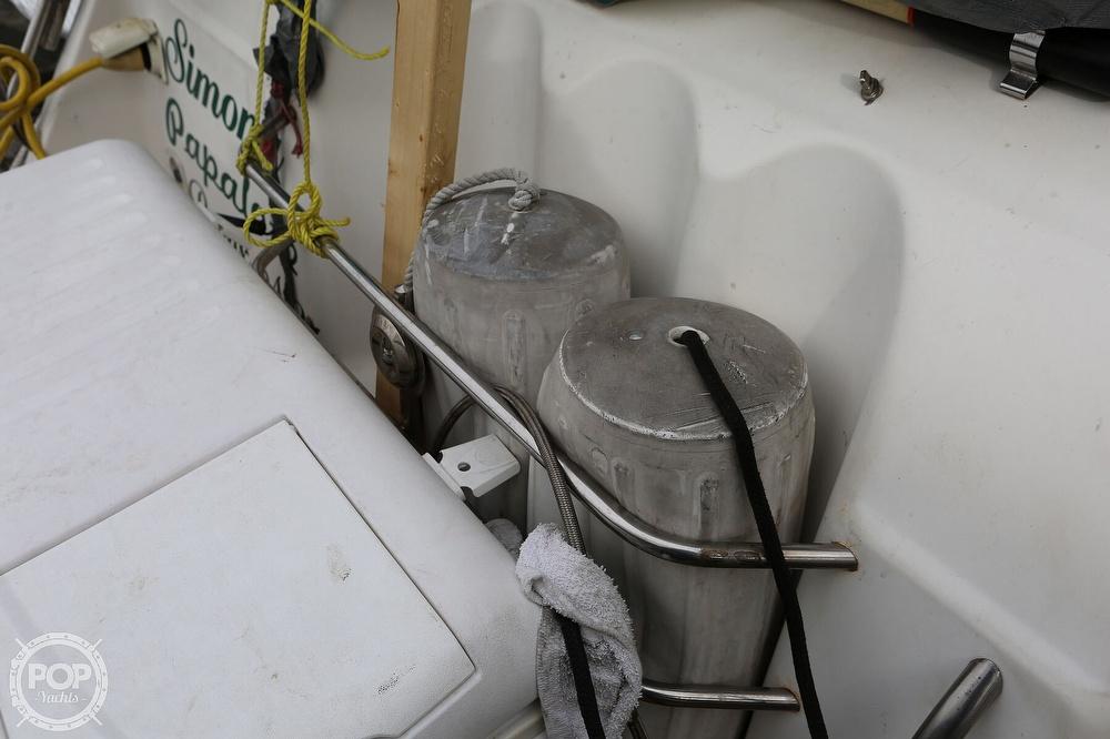 1992 Baja boat for sale, model of the boat is Express Twenty Nine & Image # 22 of 40