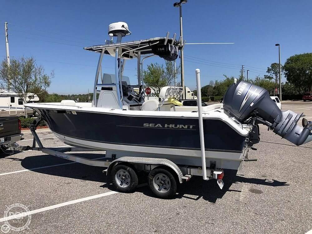 2012 Sea Hunt Ultra 211 - #$LI_INDEX