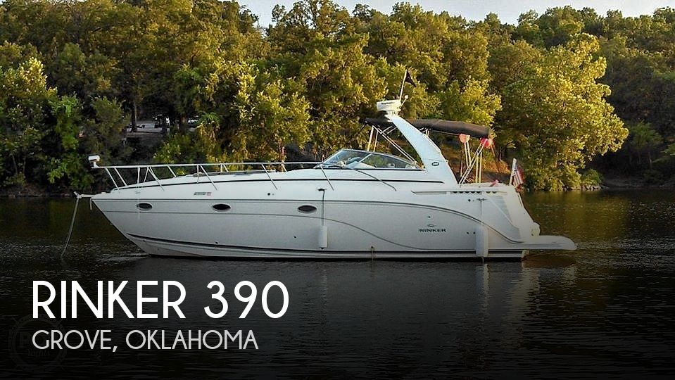 Used Rinker Boats For Sale by owner | 2006 Rinker 390