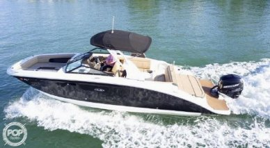 Sea Ray SDX 270, 270, for sale - $116,700