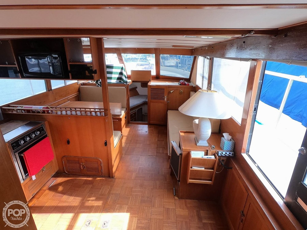 1986 Roughwater boat for sale, model of the boat is DCMY & Image # 2 of 40