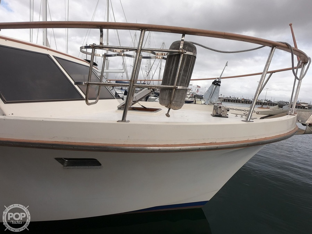 1986 Roughwater boat for sale, model of the boat is DCMY & Image # 5 of 40