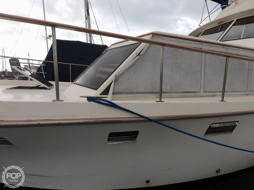 1986 Roughwater boat for sale, model of the boat is DCMY & Image # 9 of 40