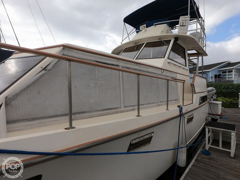 1986 Roughwater boat for sale, model of the boat is DCMY & Image # 11 of 40