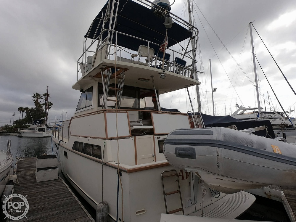 1986 Roughwater boat for sale, model of the boat is DCMY & Image # 12 of 40