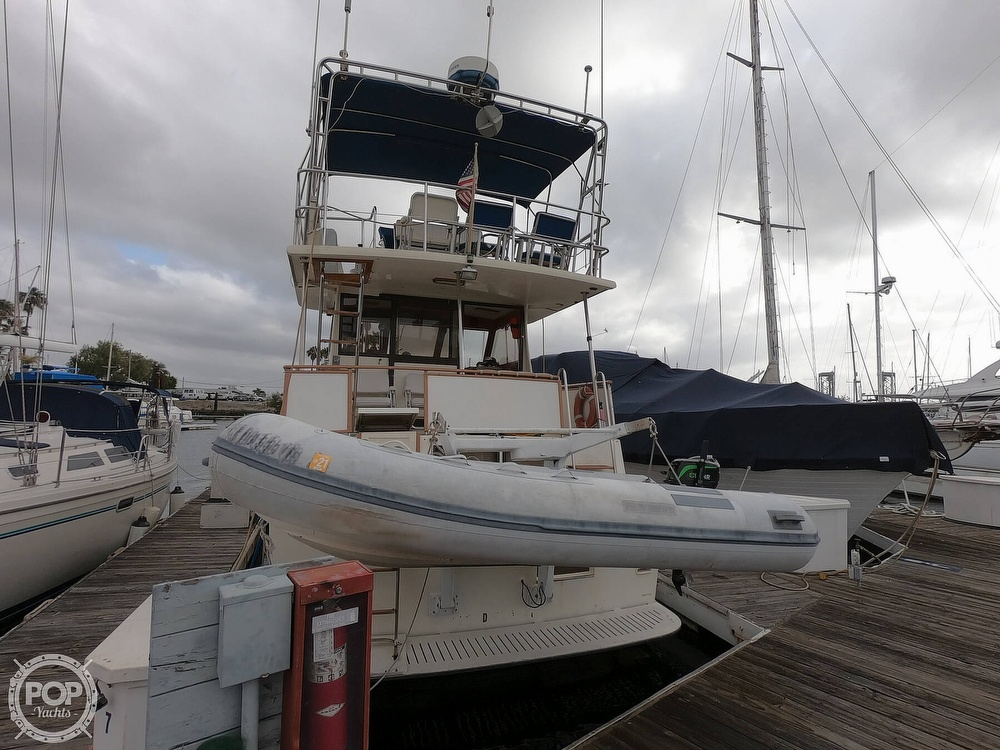 1986 Roughwater boat for sale, model of the boat is DCMY & Image # 13 of 40