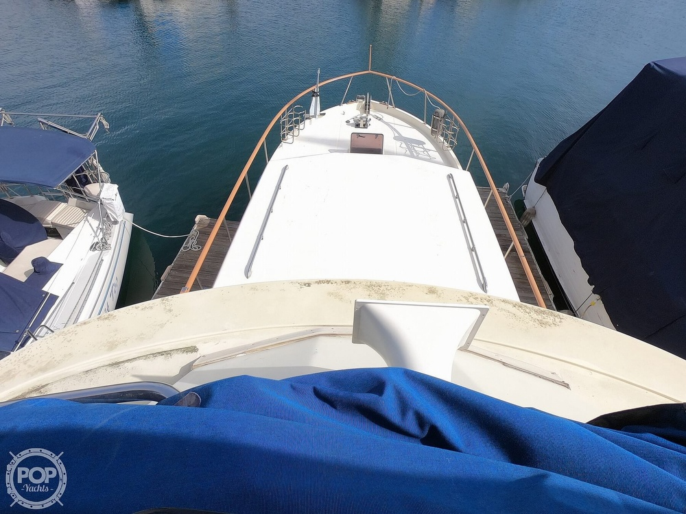 1986 Roughwater boat for sale, model of the boat is DCMY & Image # 14 of 40
