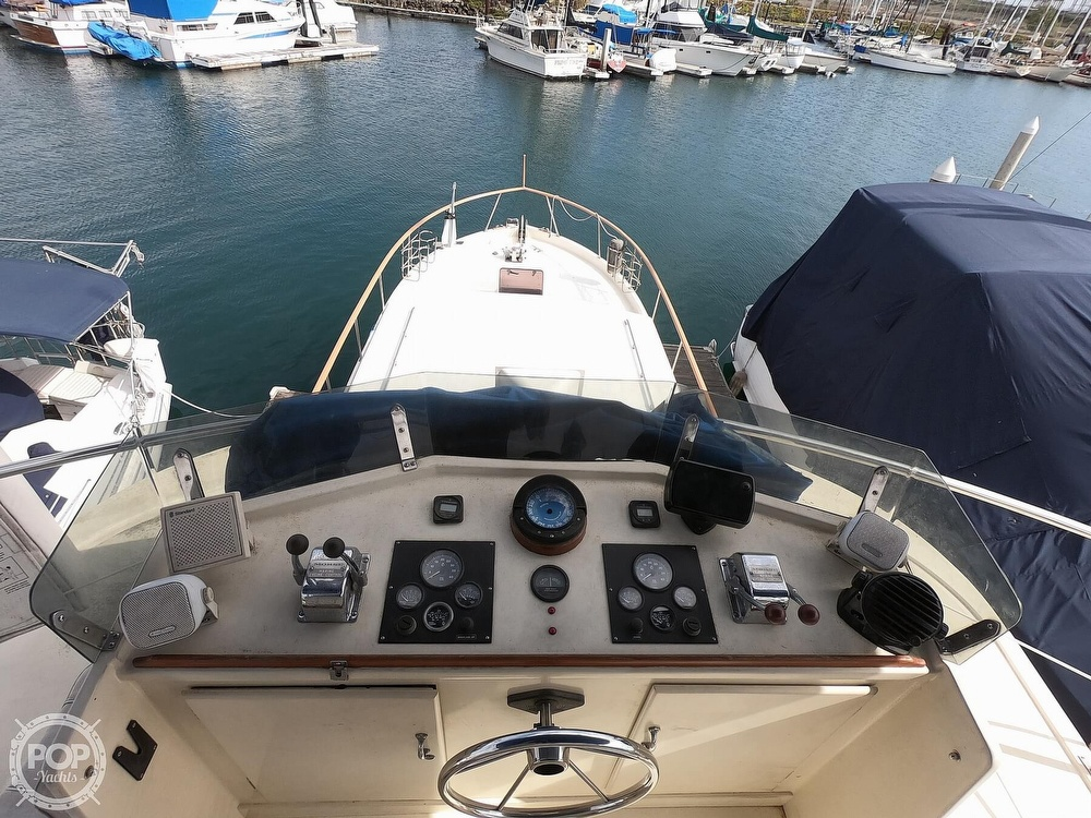 1986 Roughwater boat for sale, model of the boat is DCMY & Image # 15 of 40