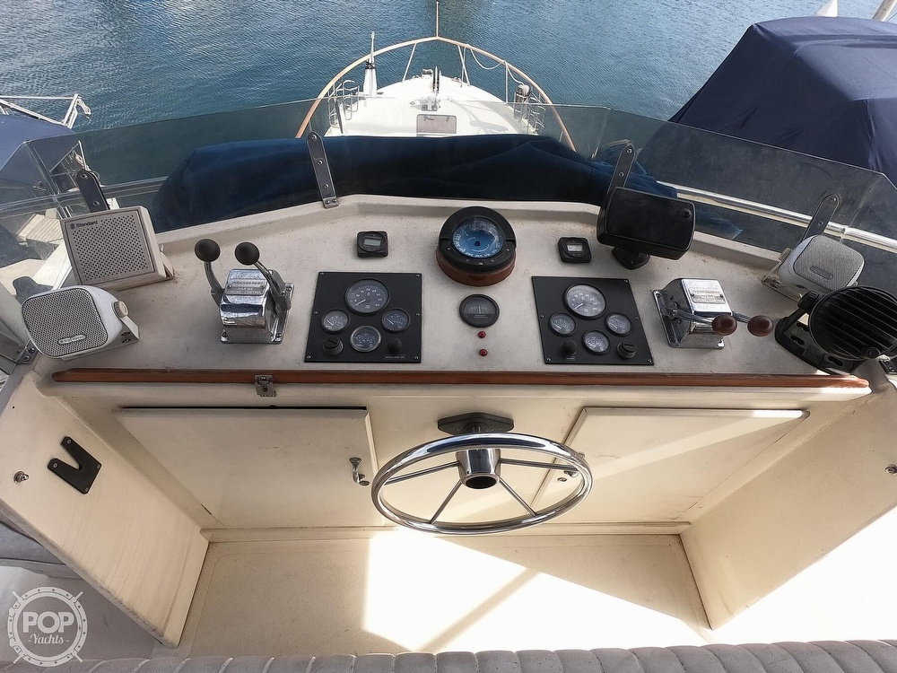 1986 Roughwater boat for sale, model of the boat is DCMY & Image # 16 of 40