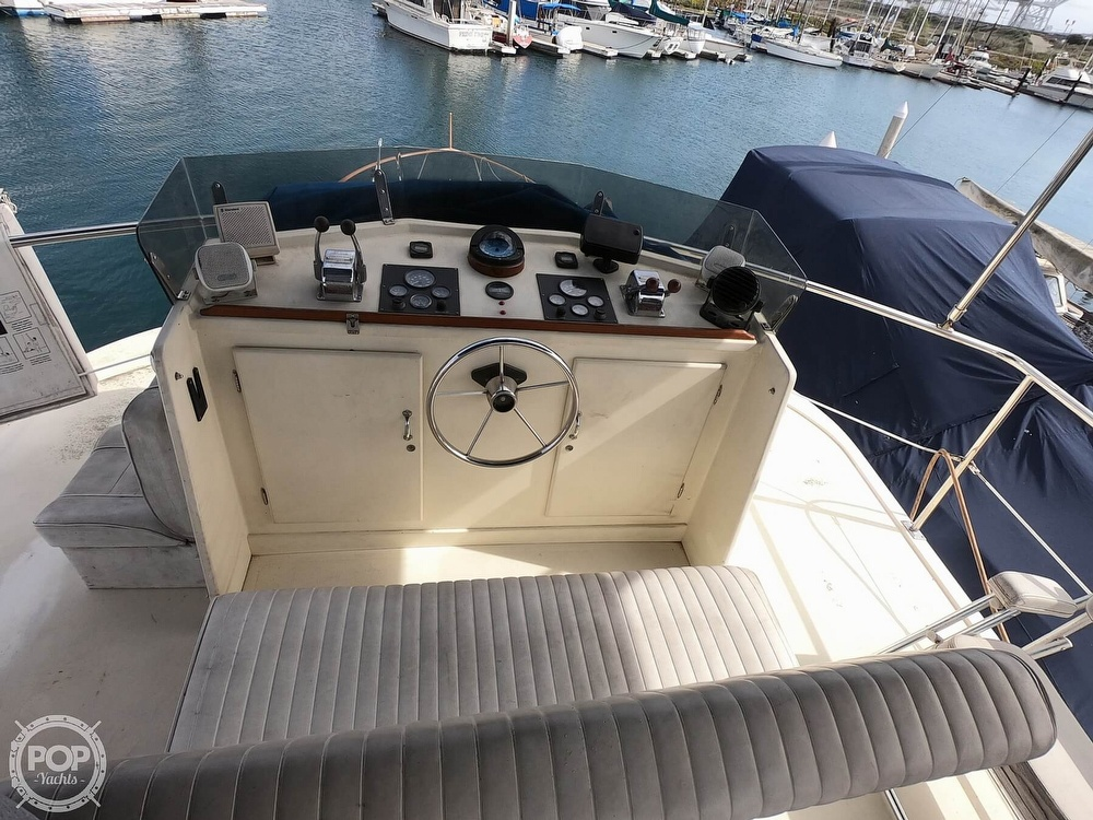 1986 Roughwater boat for sale, model of the boat is DCMY & Image # 17 of 40