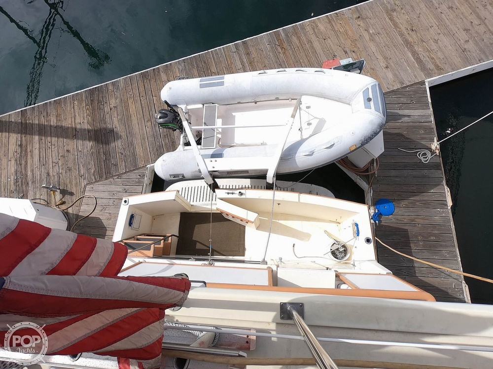 1986 Roughwater boat for sale, model of the boat is DCMY & Image # 22 of 40