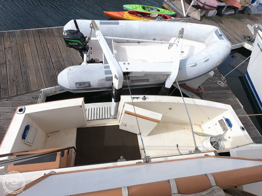 1986 Roughwater boat for sale, model of the boat is DCMY & Image # 24 of 40