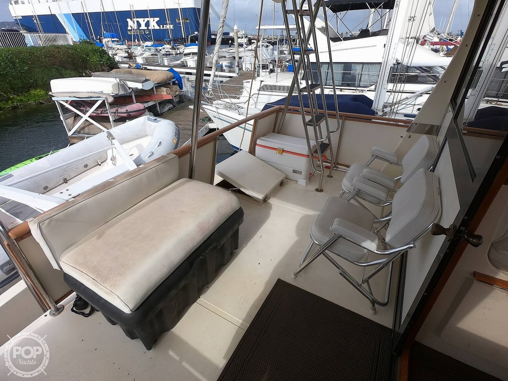 1986 Roughwater boat for sale, model of the boat is DCMY & Image # 26 of 40