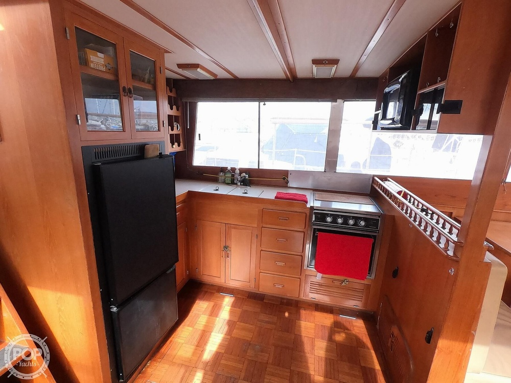 1986 Roughwater boat for sale, model of the boat is DCMY & Image # 33 of 40