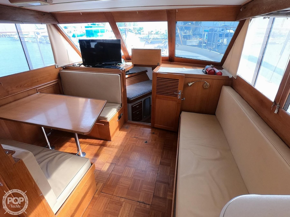 1986 Roughwater boat for sale, model of the boat is DCMY & Image # 36 of 40