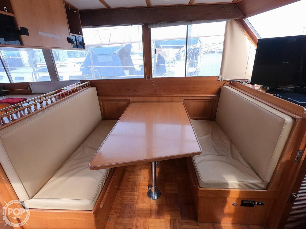 1986 Roughwater boat for sale, model of the boat is DCMY & Image # 37 of 40