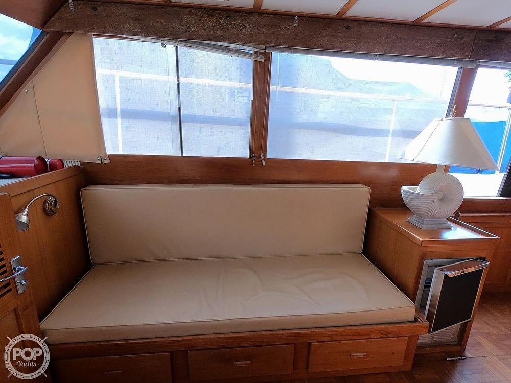 1986 Roughwater boat for sale, model of the boat is DCMY & Image # 38 of 40
