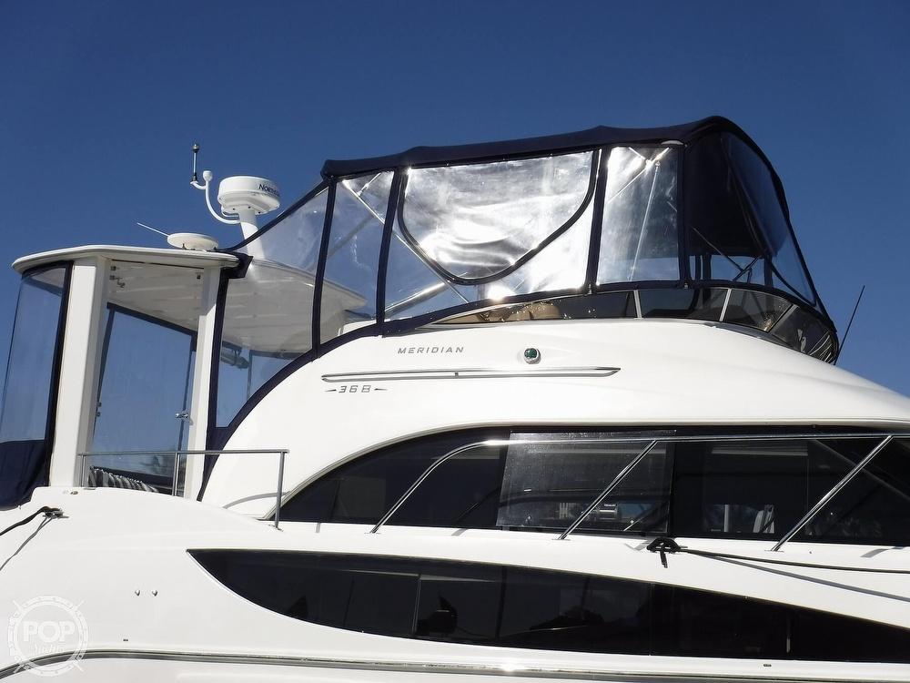 2006 Meridian boat for sale, model of the boat is 368 Motoryacht & Image # 4 of 40