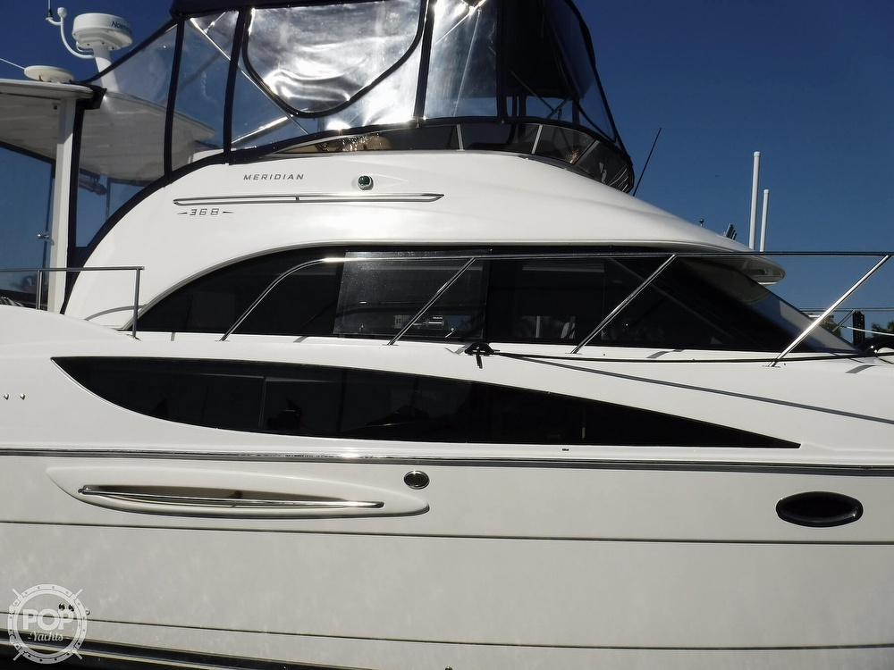 2006 Meridian boat for sale, model of the boat is 368 Motoryacht & Image # 5 of 40