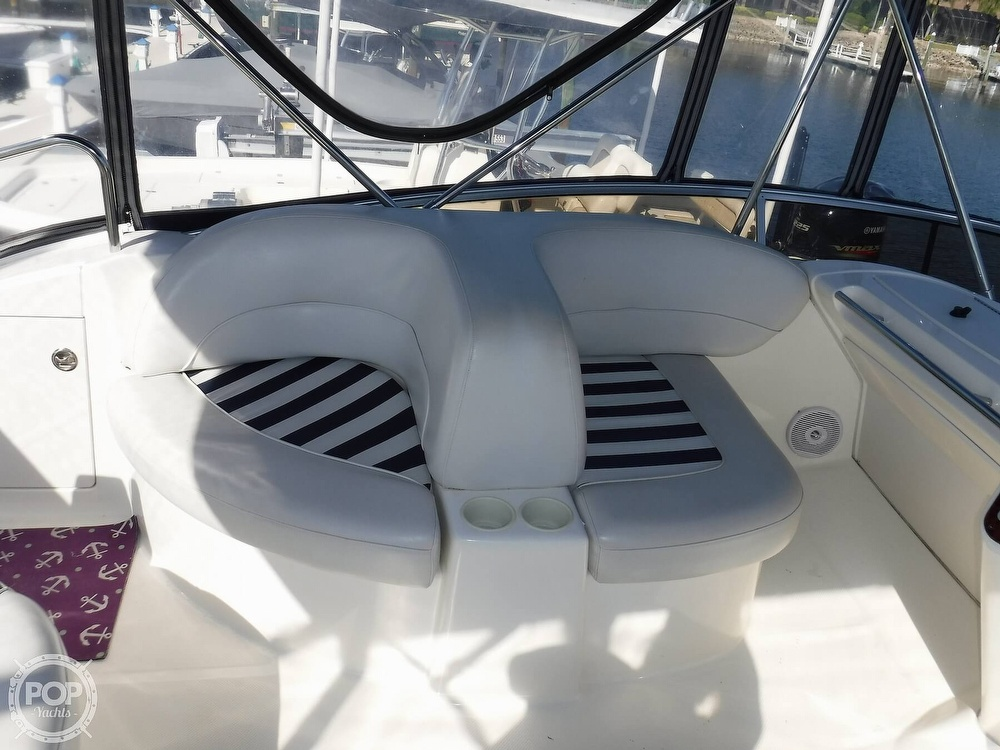 2006 Meridian boat for sale, model of the boat is 368 Motoryacht & Image # 21 of 40