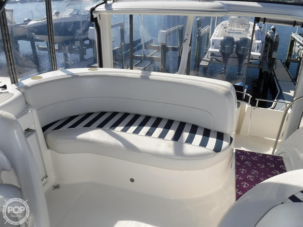 2006 Meridian boat for sale, model of the boat is 368 Motoryacht & Image # 24 of 40