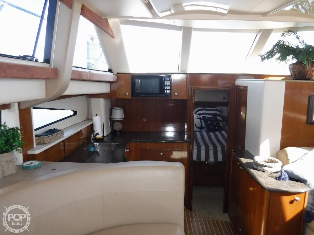 2006 Meridian boat for sale, model of the boat is 368 Motoryacht & Image # 33 of 40