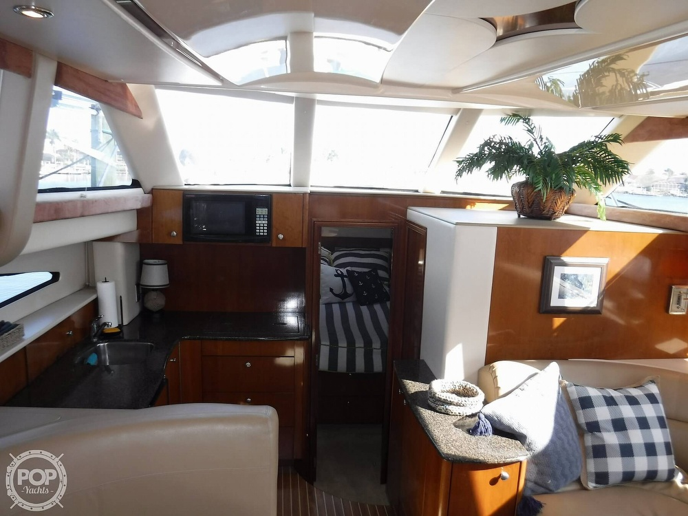 2006 Meridian boat for sale, model of the boat is 368 Motoryacht & Image # 34 of 40