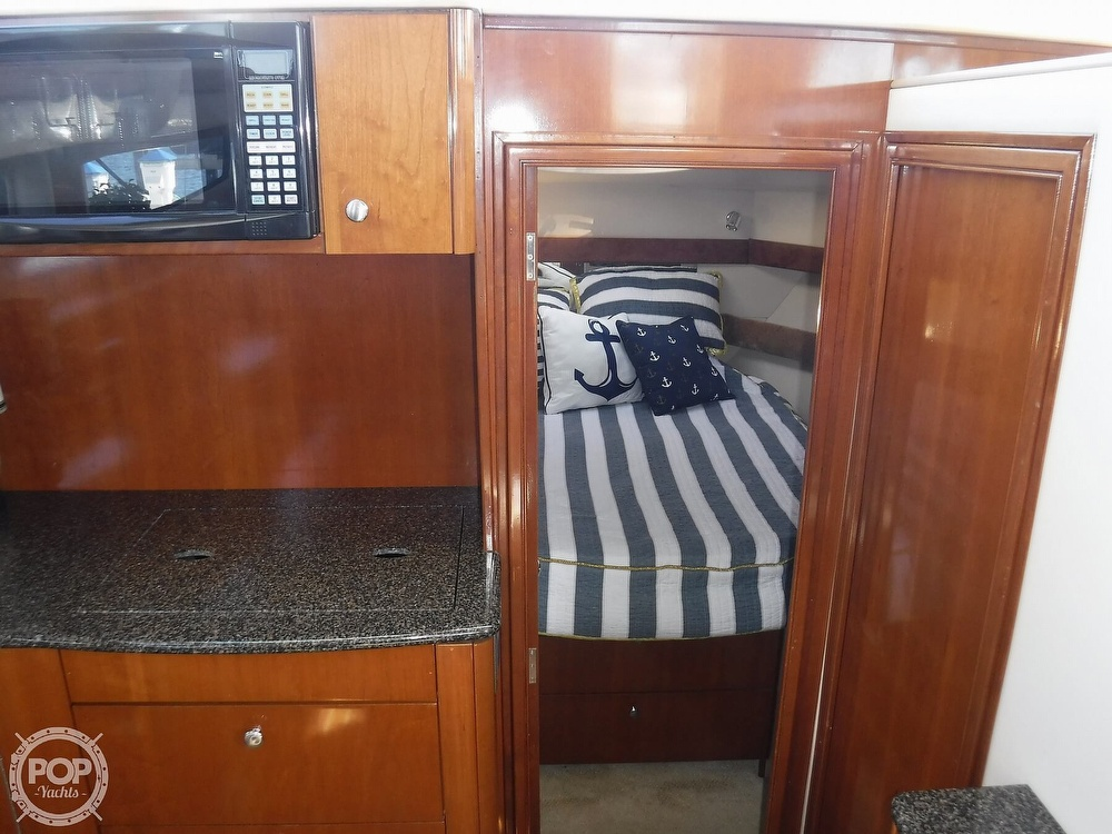 2006 Meridian boat for sale, model of the boat is 368 Motoryacht & Image # 35 of 40