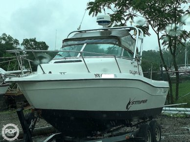 Seaswirl 2100 Striper W/A, 2100, for sale - $15,000