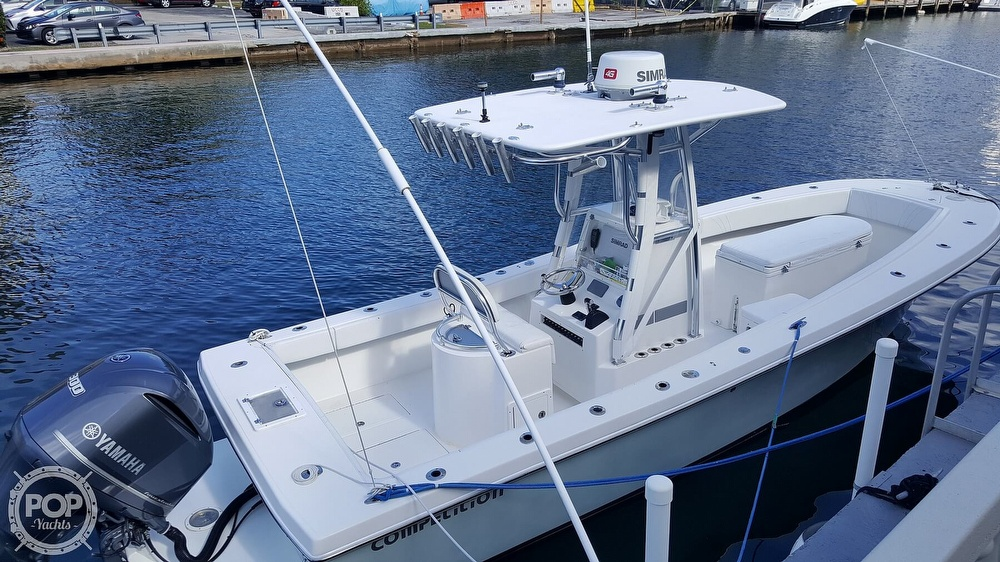 2016 Competition boat for sale, model of the boat is 25 & Image # 2 of 40