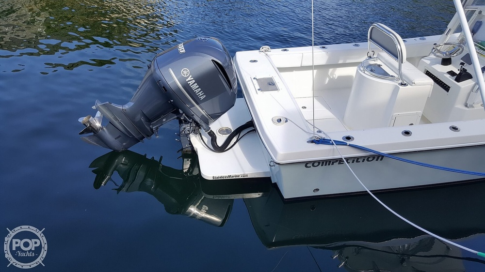 2016 Competition boat for sale, model of the boat is 25 & Image # 3 of 40