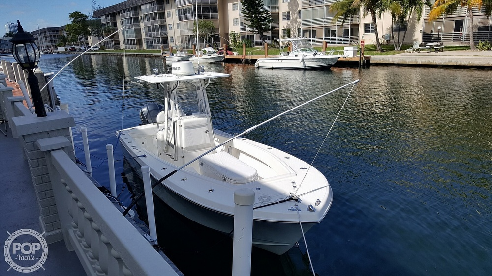 2016 Competition boat for sale, model of the boat is 25 & Image # 4 of 40