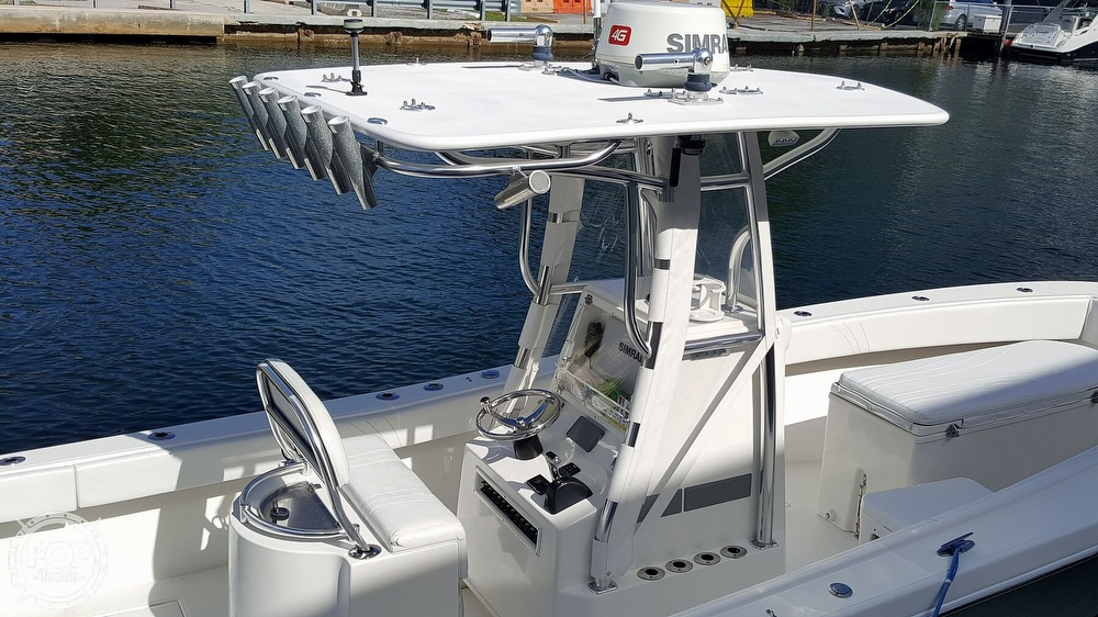 2016 Competition boat for sale, model of the boat is 25 & Image # 6 of 40