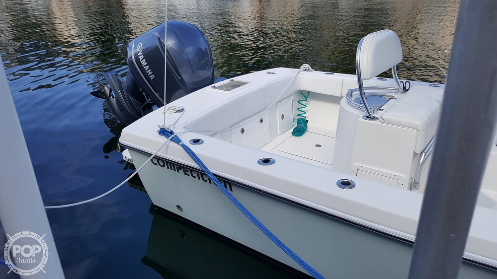 2016 Competition boat for sale, model of the boat is 25 & Image # 7 of 40