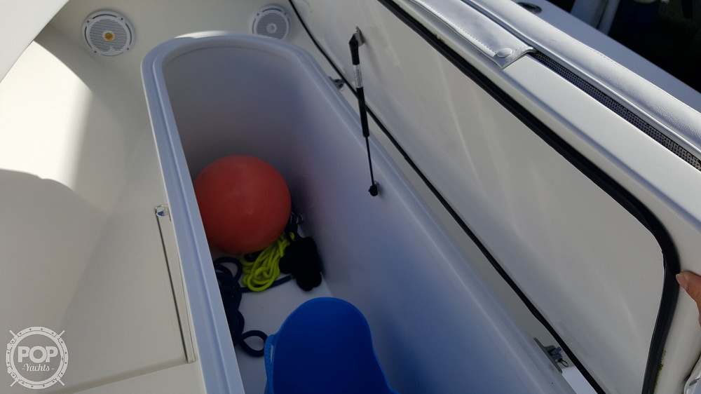2016 Competition boat for sale, model of the boat is 25 & Image # 15 of 40